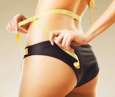 Peso saludable, método novaLine