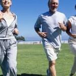 Ejercicio en edades avanzadas