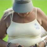 grasa en la region abdominal