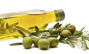 """""""El aceite de oliva contiene fundamentalmente ácido oleico, un ácido graso monoinsaturado que es beneficioso para la salud de las arterias, y ayuda a reducir los niveles de colesterol y triglicéridos en la sangre""""."""