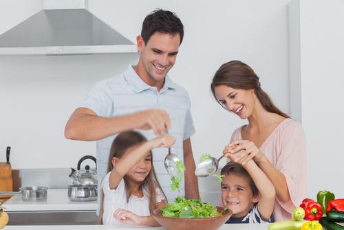 programa mejorar en familia