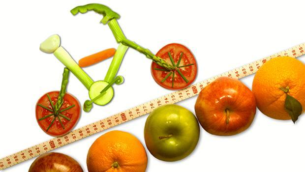 equilibrio nutricional