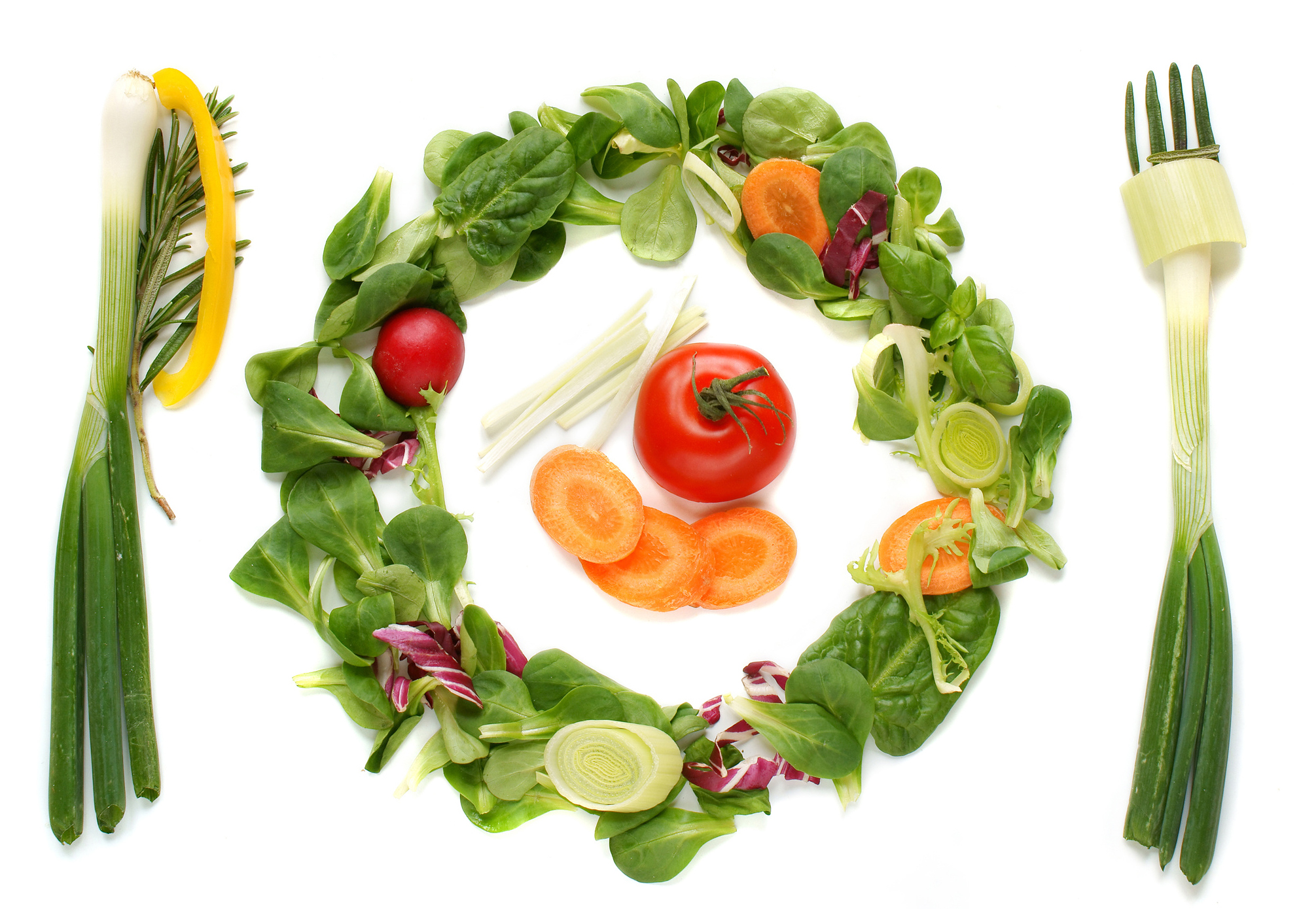 mitos del vegetarianismo