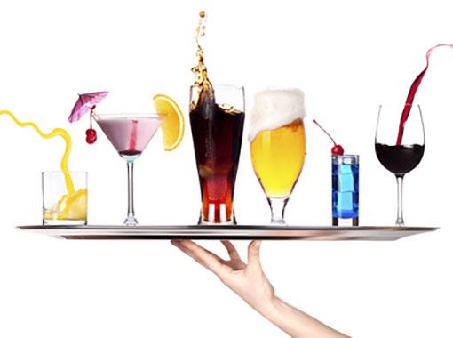 bebidas veraniegas que engordan menos