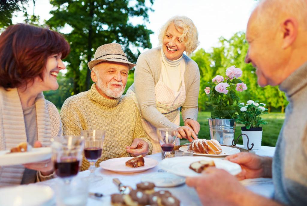 alimentacion en ancianos