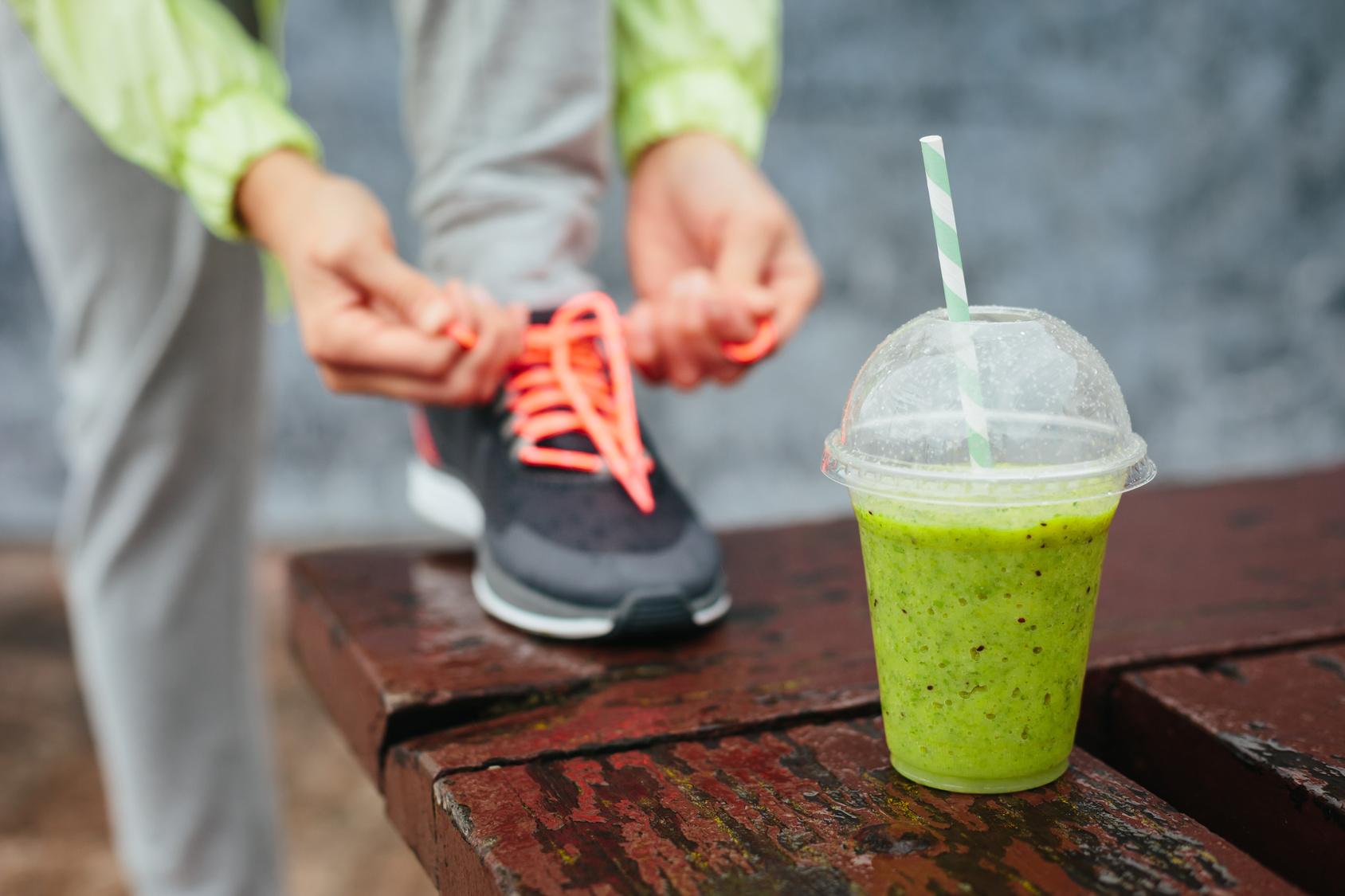 deporte y proteinas