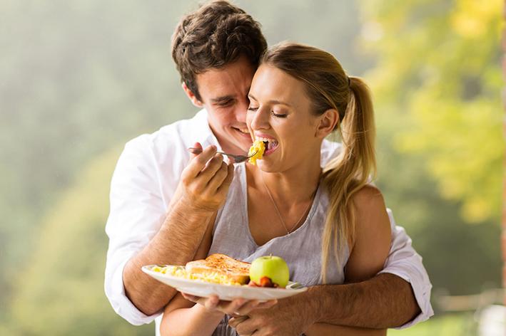 alimentos que aumentan la libido