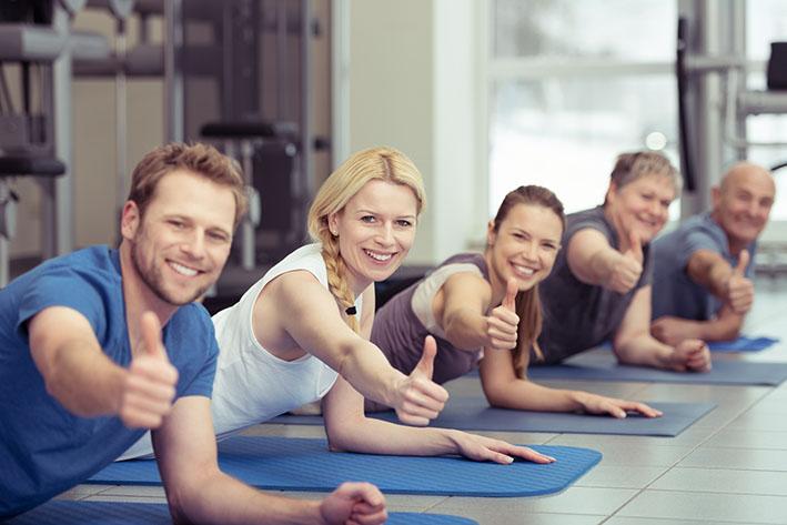 beneficios de la actividad fisica